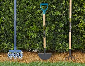Shop for Yardworks cultivators & hoes