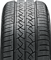 All season tire