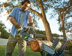 Browse our assortment of Yardworks cordless tools.