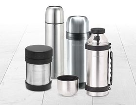 Discover Master Chef travel mugs and flasks.