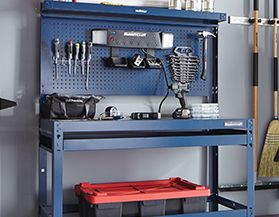 Tool Stands & Work Benches