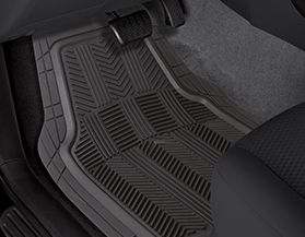 All Weather Car Mats