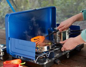 Camp Stoves Cooking Accessories