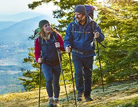 Hiking & Treking Poles