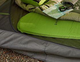 sac de couchage woods 5 etoiles