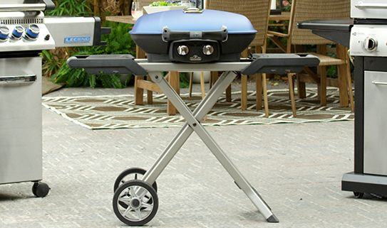 See all our portable BBQs