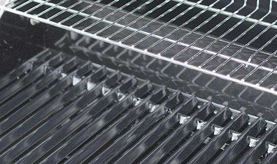 Find out about premium stainless steel BBQ grates