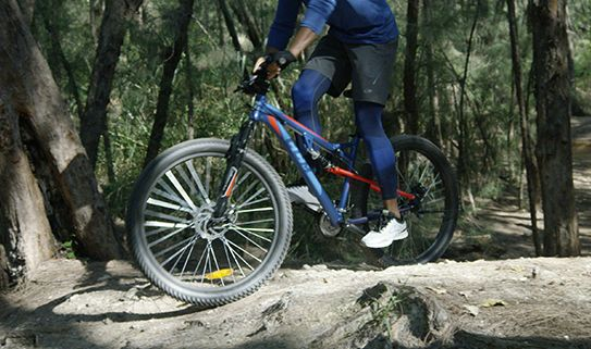 Find the full-suspension bike you need