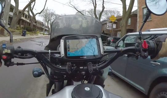 Shop Motorcycle GPS