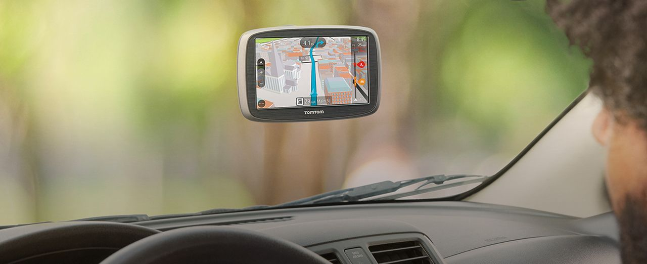 How to choose a GPS | Canadian Tire. Play video