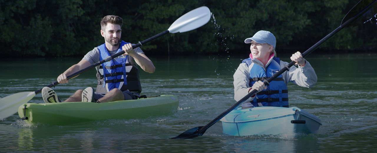 How to Choose a Kayak | Canadian Tire. Play video