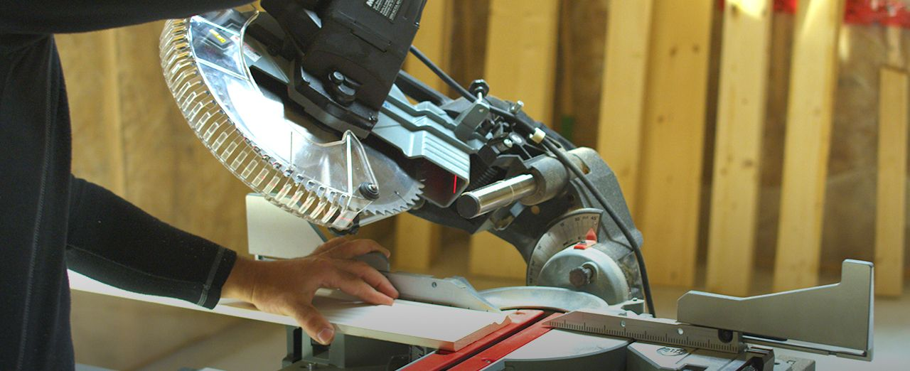How to choose a mitre saw. Play video