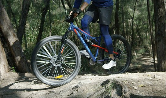 Discover our 29-inch wheel mountain bikes