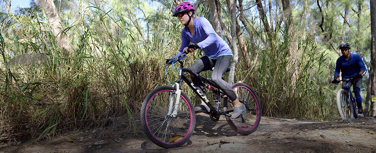 How to choose a mountain bike | Canadian Tire. Play video