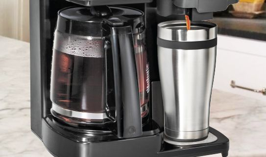Single Cup Coffee Maker Canadian Tire : How to choose a coffee maker Canadian Tire