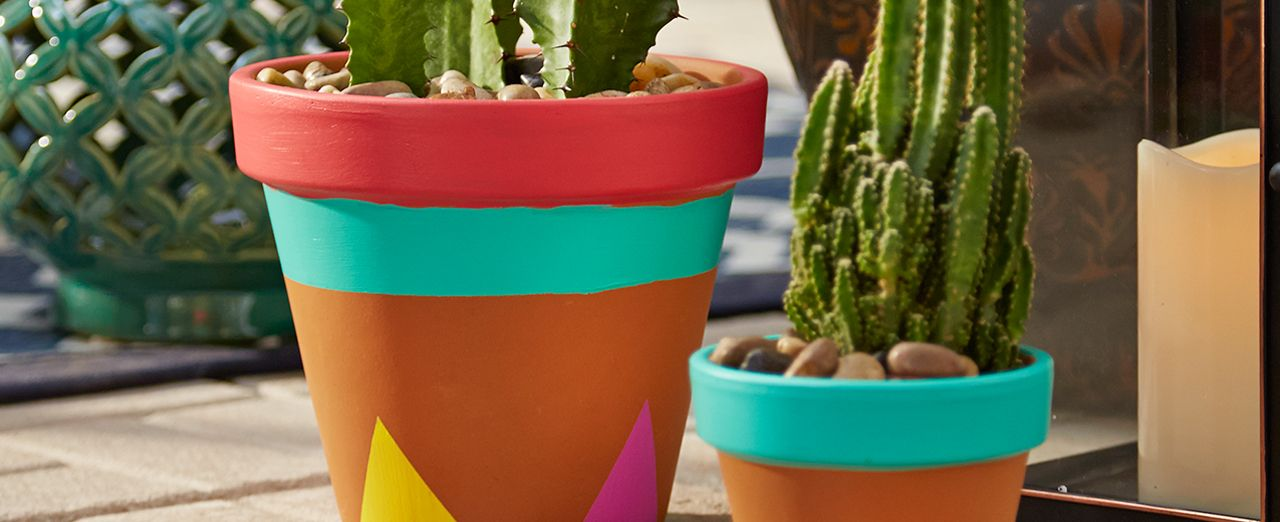 air planter cool diy make planters clay dry these