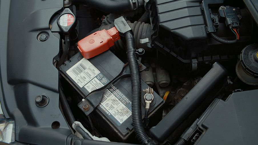 Car Battery Saver Canadian Tire