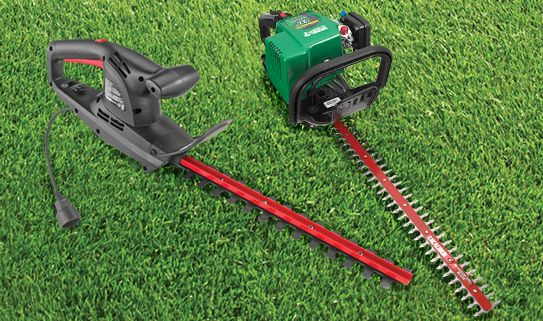 Find out the difference between single and double blade trimmers