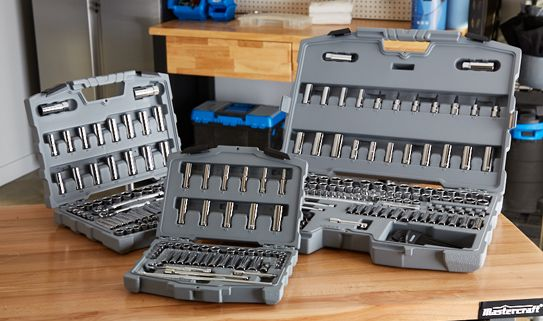 How To Choose A Socket Set Canadian Tire