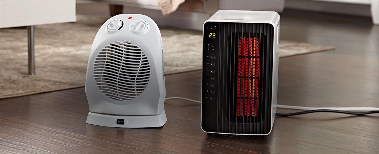 Singfun electric radiator heater