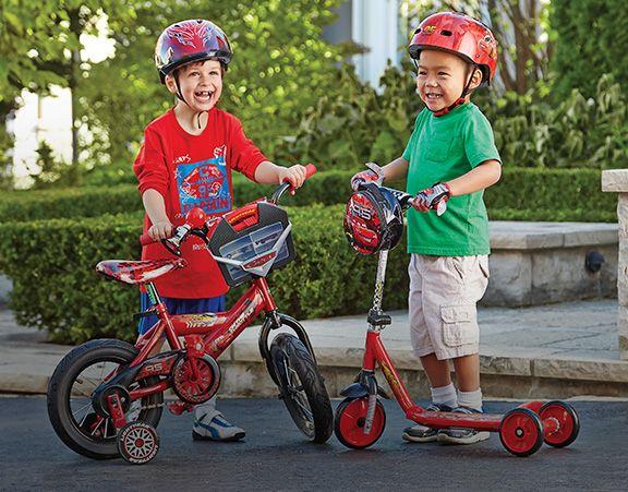 Kids Bikes Canadian Tire