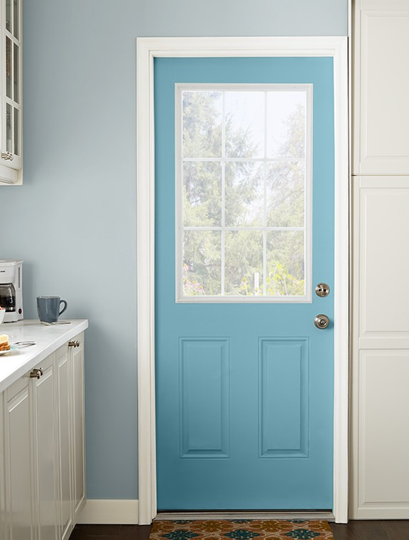 Bring your kitchen to life with Premier paint.