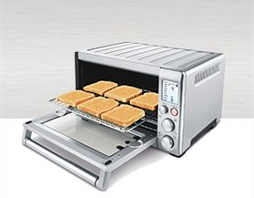 Breville Toasters & Toaster Ovens