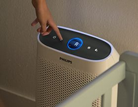 Shop PHILIPS Humidifiers, Air Purifiers & Filters