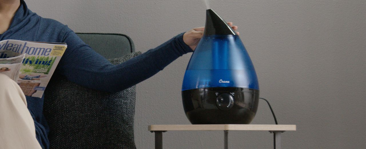 How to choose a humidifier. Play video