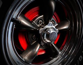 Shop All Wheel & Caliper Paint