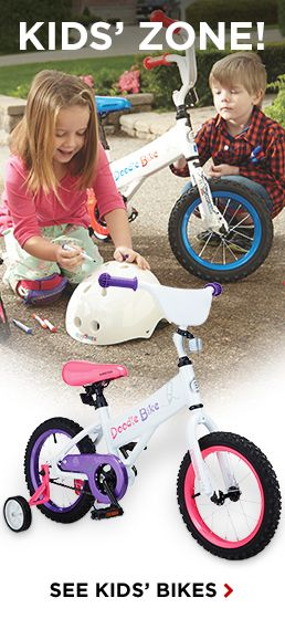 See Kids' Bikes