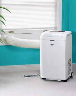 L imageur thermique mastercraft maximum for Comment choisir un climatiseur