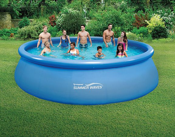 F te autour de la piscine canadian tire for Canadian tire piscine hors terre