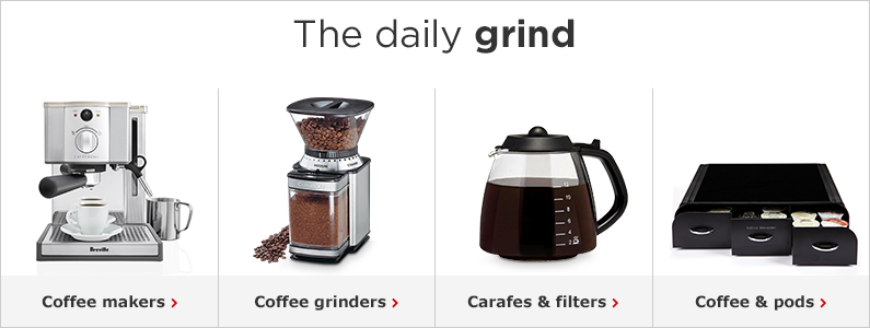 Canadian Tire Small Coffee Maker : Coffee Makers & Grinders Canadian Tire