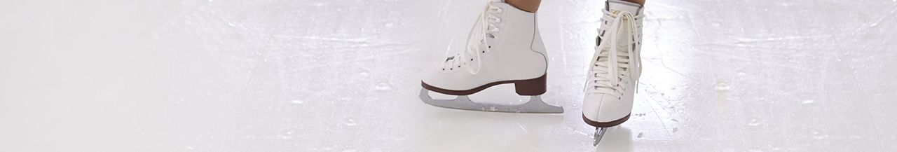 HOW TO FIT FIGURE SKATES