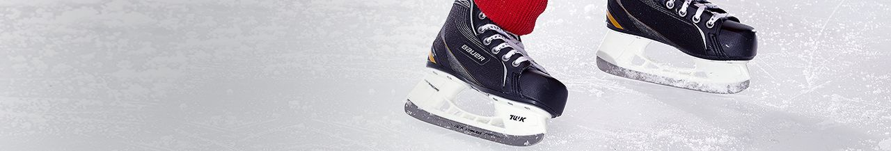 HOW TO FIT HOCKEY SKATES