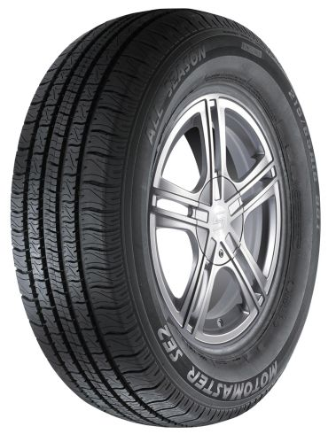 MotoMaster SE2 Tire Product image