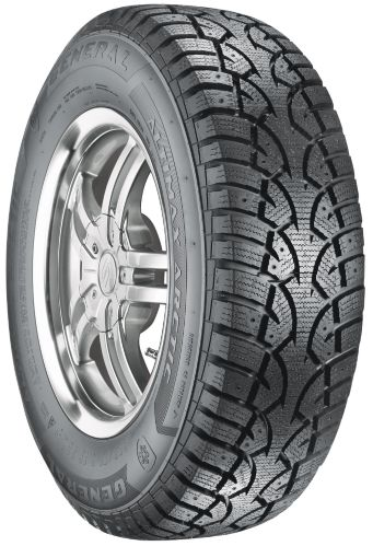 General Tire Altimax Arctic Tire Product image