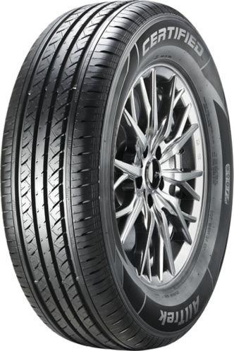 Certified AllTrek A/S Tire
