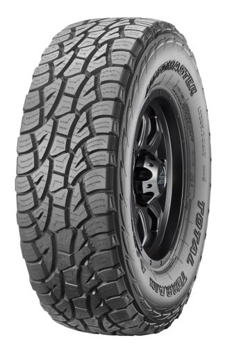 MotoMaster Total Terrain A/T3 Tire Product image
