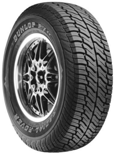 Pneu Dunlop Rover RVXT