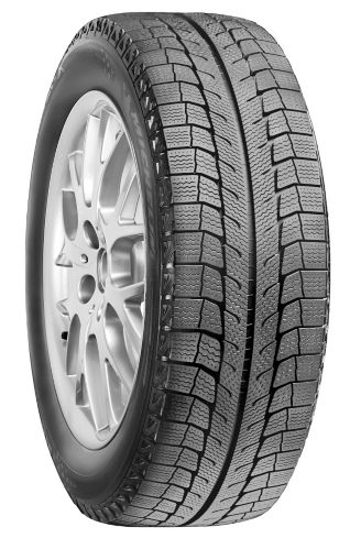 Michelin X-Ice Xi2 Tire Product image