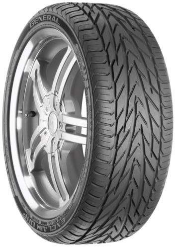 Pneu General Tire Exclaim UHP
