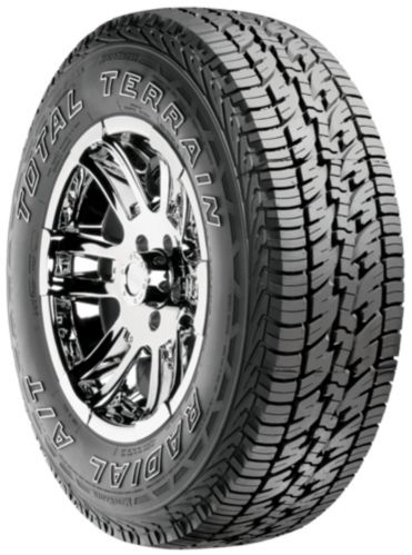 MotoMaster Total Terrain A/T Tire Product image