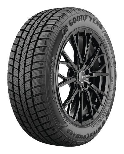 Goodyear WinterCommand Car/Minivan Tire Product image