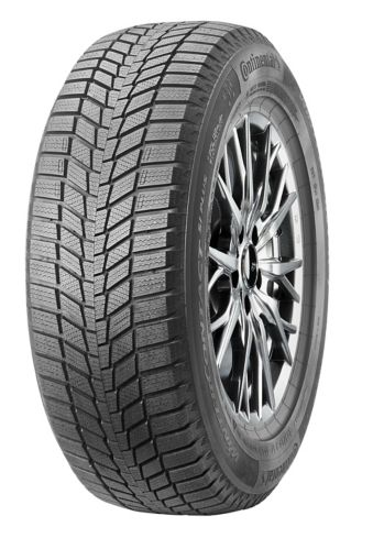 Continental WinterContact SI Plus Tire