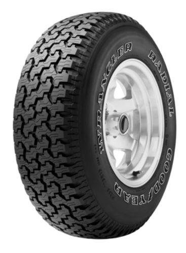 Goodyear Wrangler Radial Tire Product image