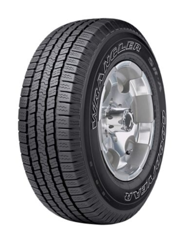 Goodyear Wrangler SR-A Tire Product image