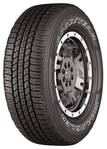 Goodyear Wrangler Fortitude HT Tire Product image