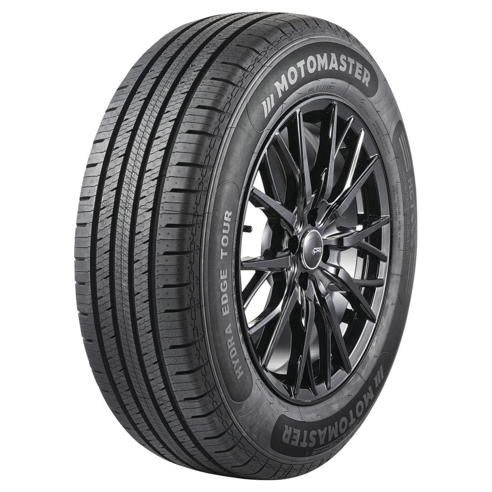 MotoMaster Hydra Edge Tour Tire